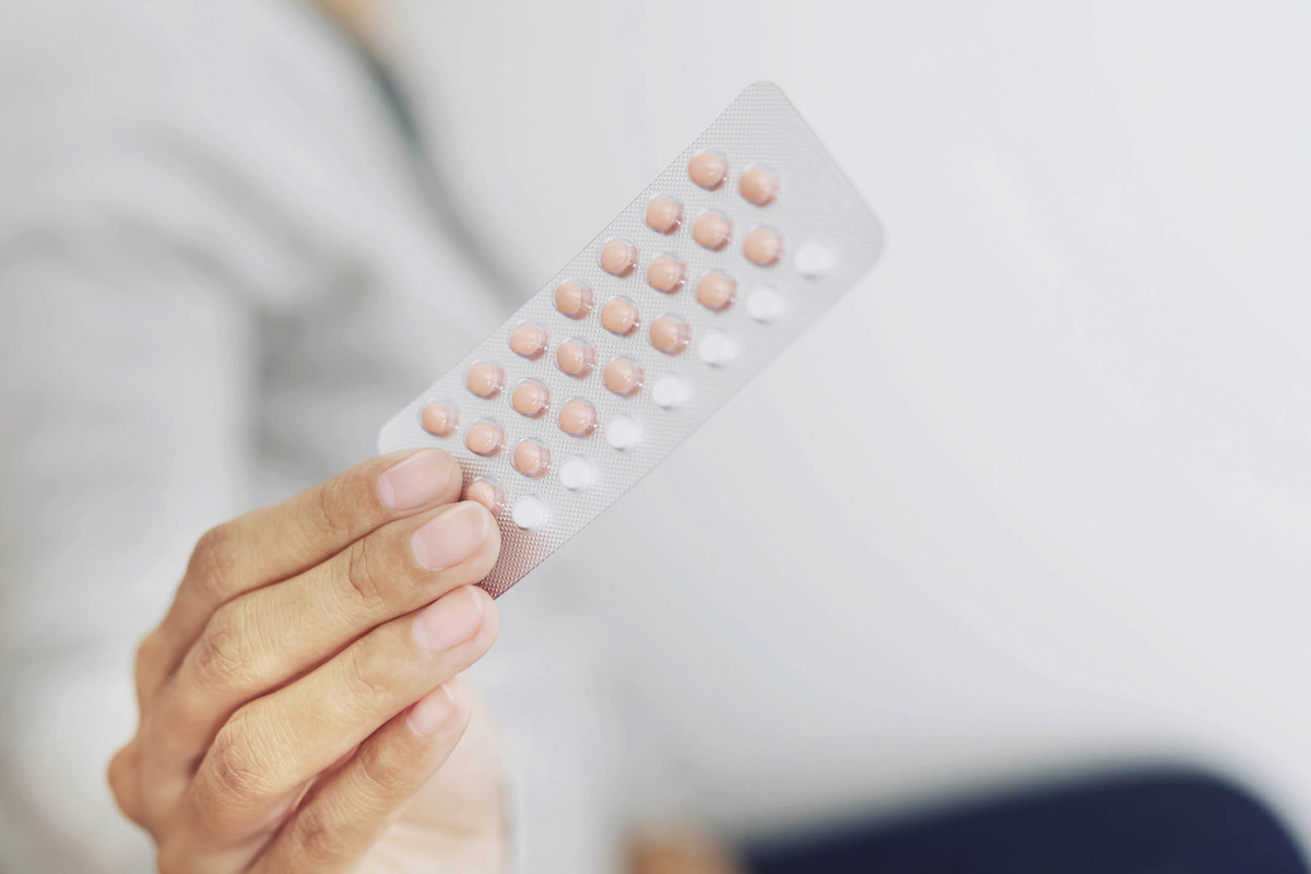 increase sex drive on birth control pill in Hereford